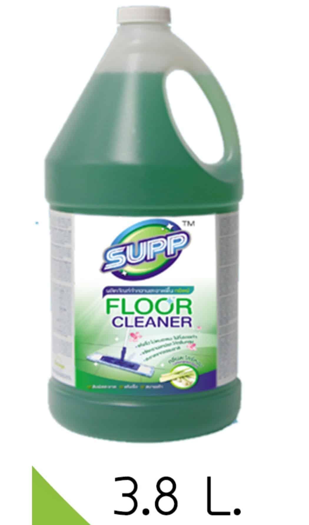 น้ำยาทำความสะอาดพื้น 3800ml
