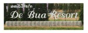 De Bua REsort ใช้ผลิตภัณฑ์ทำความสะอาด supp