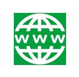 internation logo